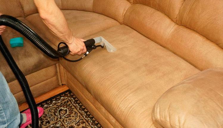 Химчистка (чистка) чехлов диванов