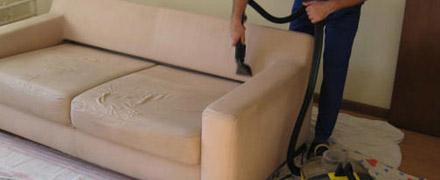 Химчистка диванов в офисе