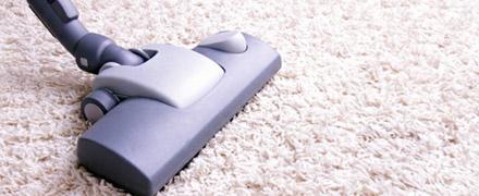 Химчистка длиноворсовых ковров