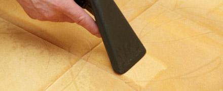 Химчистка мягкой мебели из флока