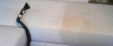 Химчистка углового дивана